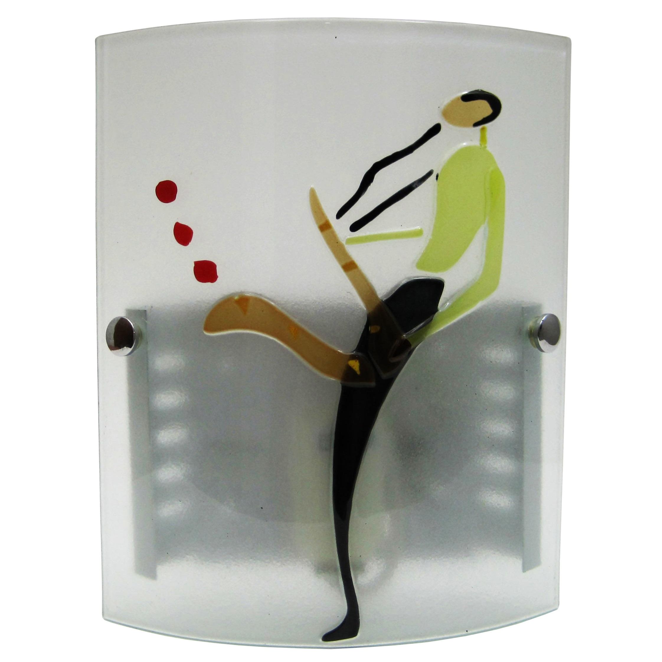 58 w009 offerte applique lampade parete silamp - Lampade a parete design ...