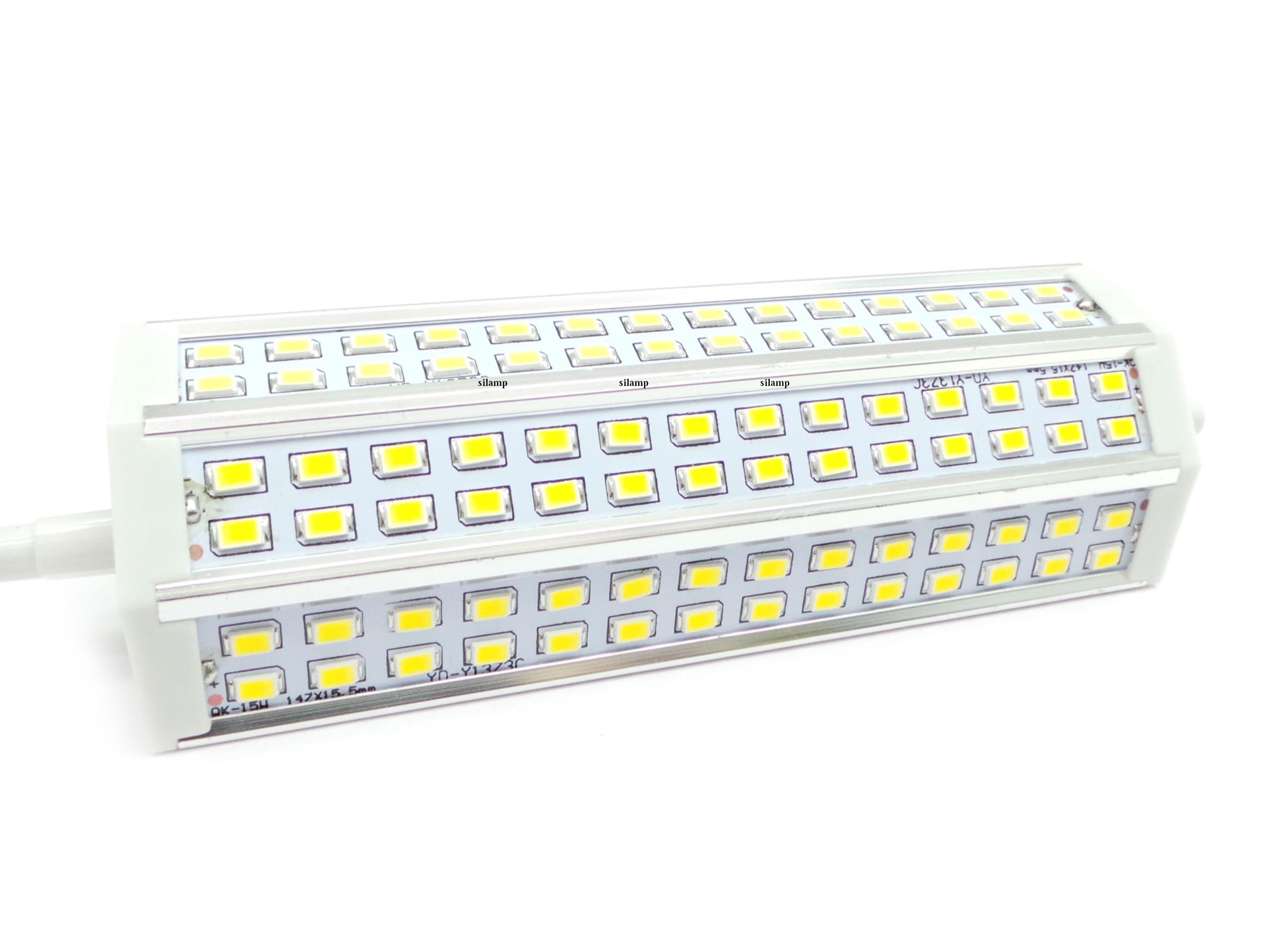 L4 r7s15w offerte lampadine led silamp lampadina for Offerte lampadine led