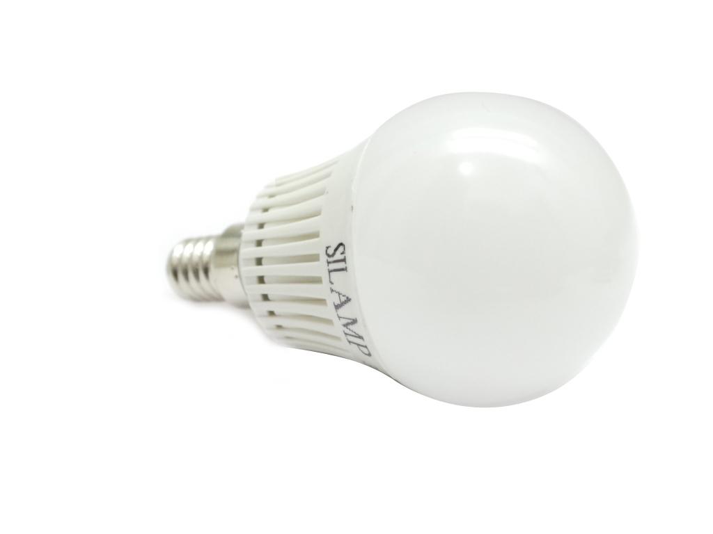 Lampada Tubolare Led : L e w offerte lampadine led silamp lampadina led e