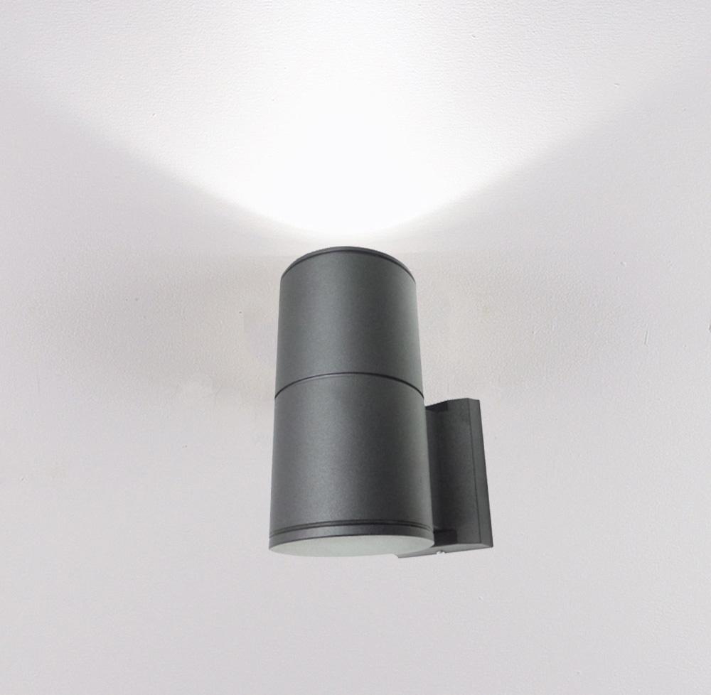 Lampade da parete per esterno: valastro lithing illuminazione ...