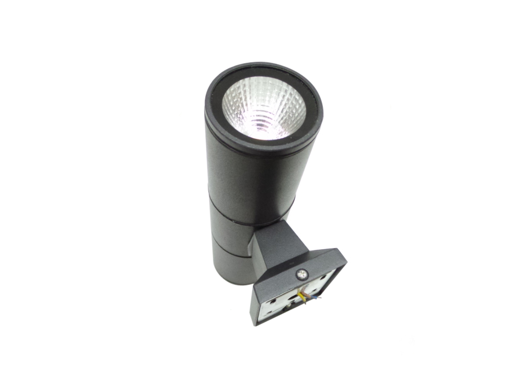 Faretti Led Da Parete: Lampade per bagno - illuminazione interni ...