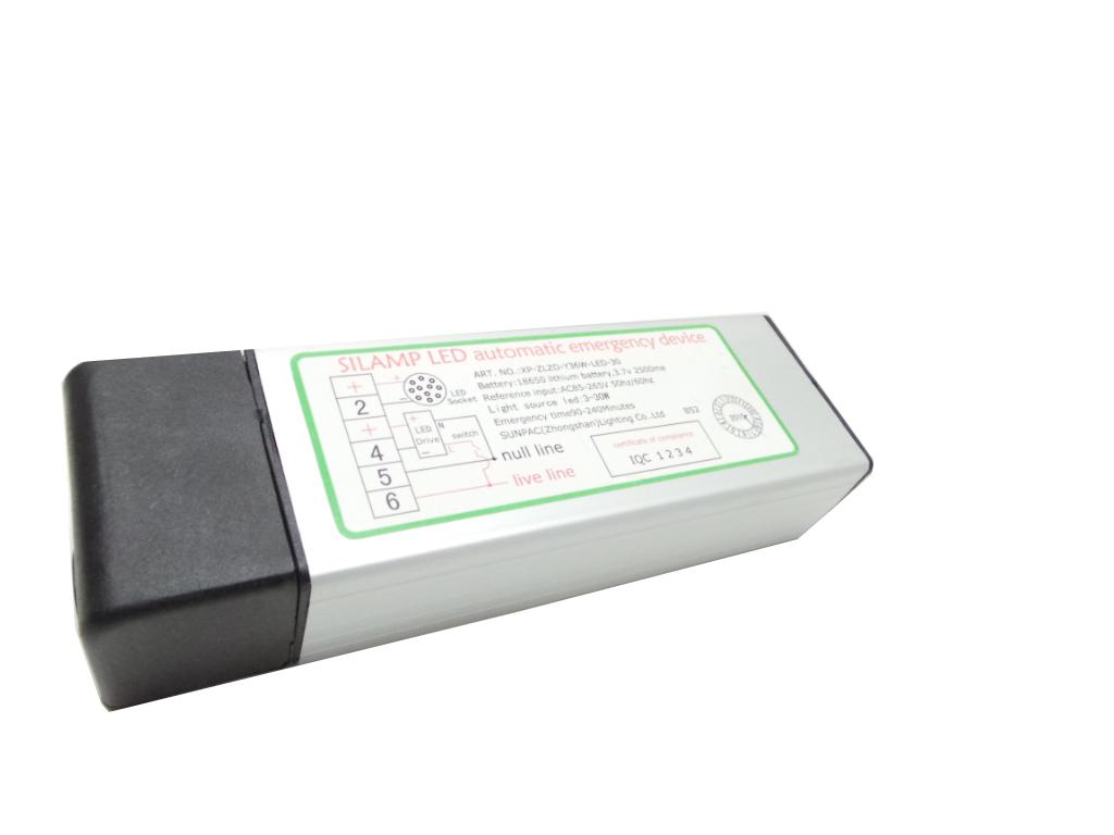 Akku notfall lithium 3.7 v 2500ma