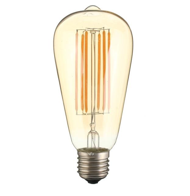 St64 6w offerte lampadine led silamp lampadina led for Offerte lampadine led