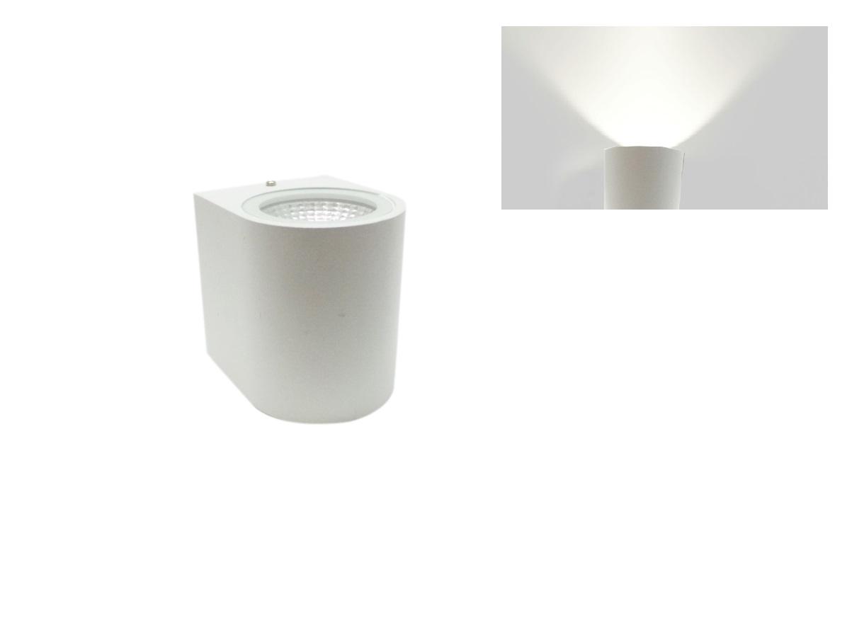 Plafoniere Da Muro A Led : B w offerte applique lampade parete silamp lampada led