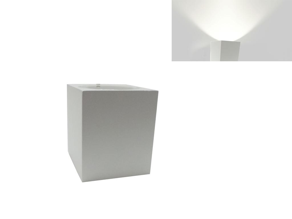 Lampade a led da parete. great bw offerte applique lampade parete