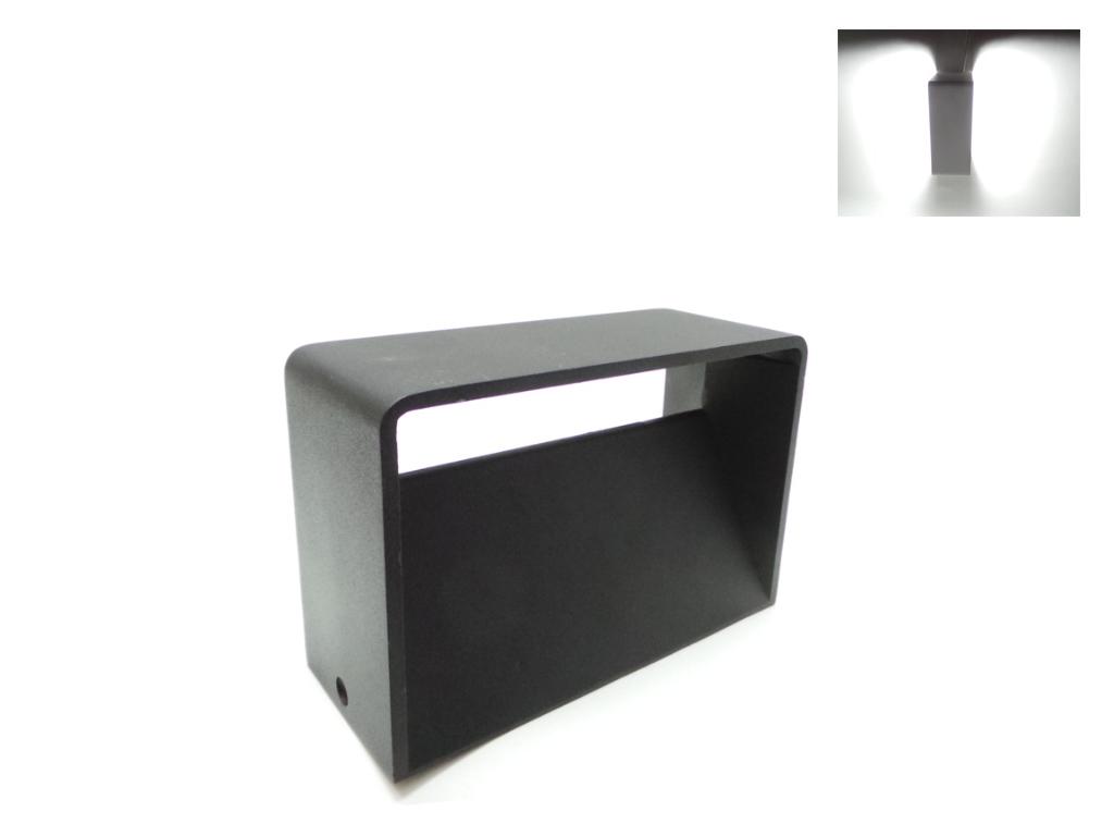 B w offerte applique lampade parete silamp lampada muro