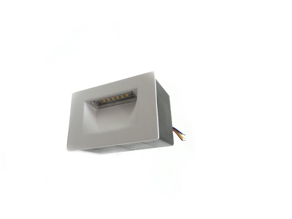 Faretti Muro Da Esterno : E11-3W - Faretti e Fari LED - - Segnapasso ...