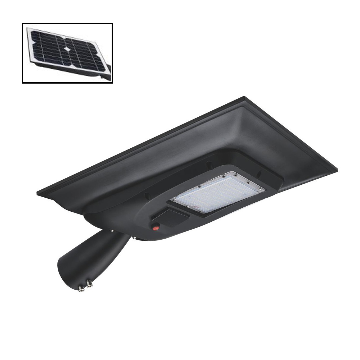 Fe33 25w faretti e fari led lampada led solare 25w for Faretti esterni led