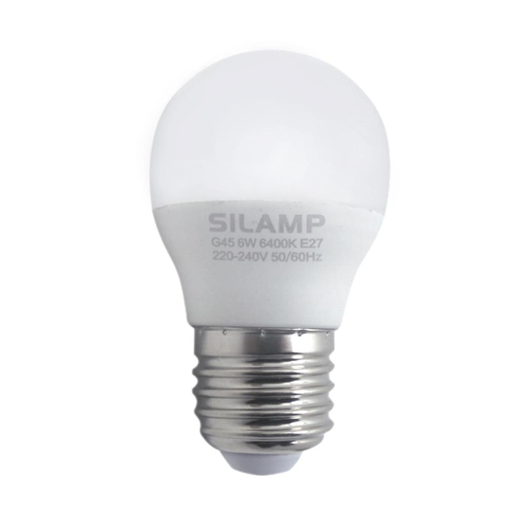 Le27 1 6w offerte lampadine led silamp lampadina for Offerte lampadine led