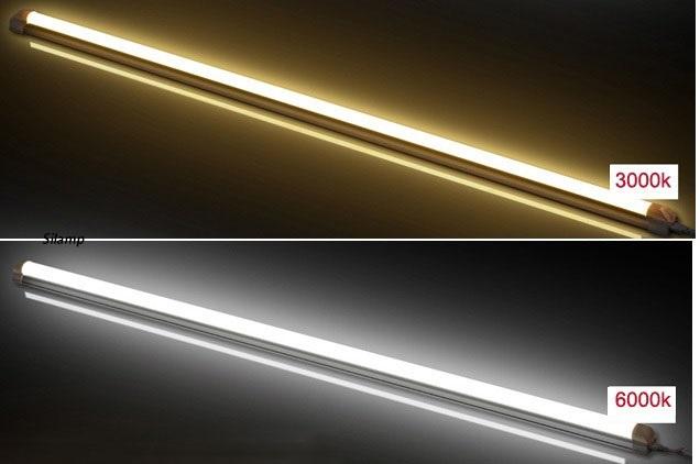 Plafoniere Per Neon A Led : Lampade neon led u2013 idea immagine home