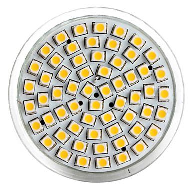 lampadina gu w : gu10smd3528_4W_ - Offerte lampadine LED SILAMP - - Lampadine LED 4w ...