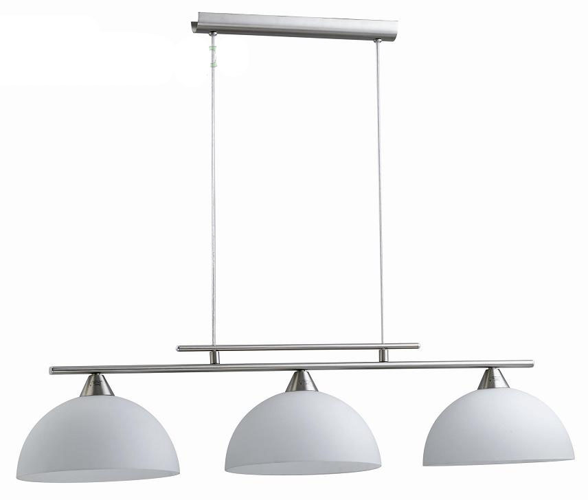 58 85201 3 lampadari a sospensione silamp for Lampadario da soffitto
