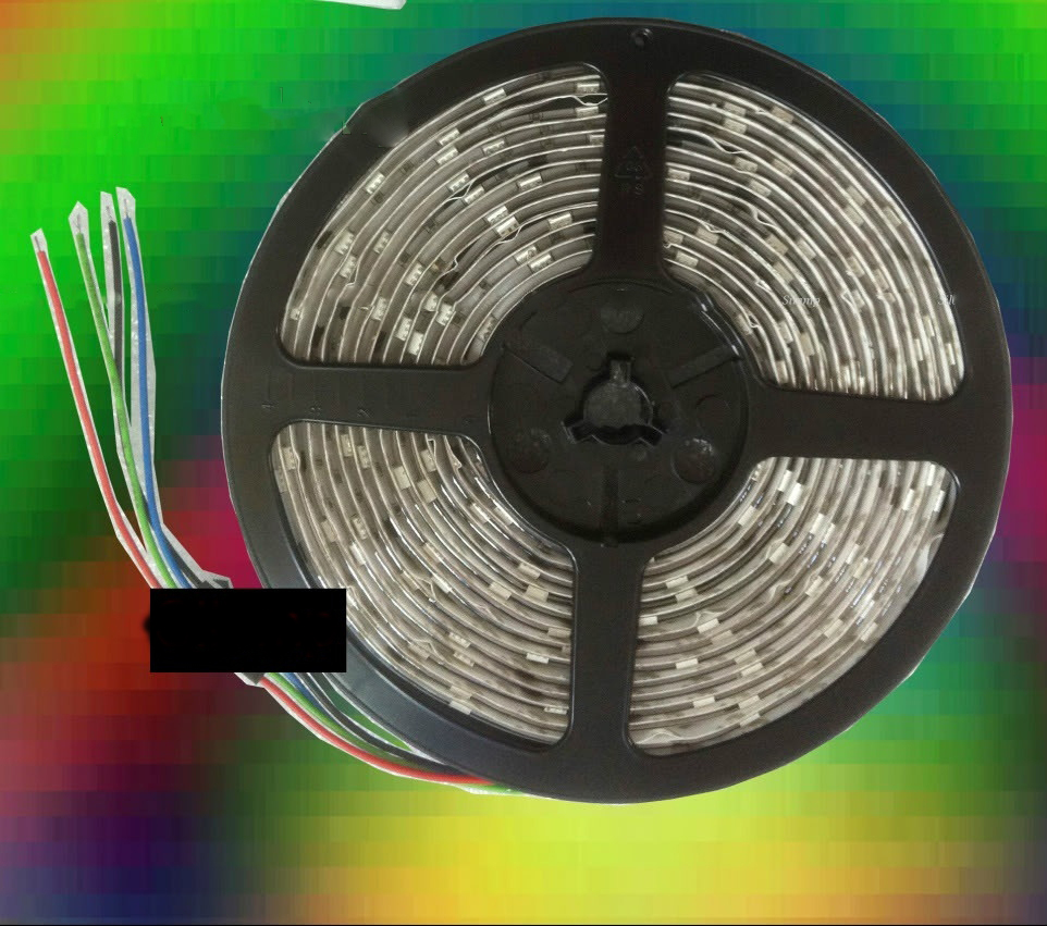 Striscia Led rgb strip Striscia led 5050 striscia led rgb cambiacolore 12v 300