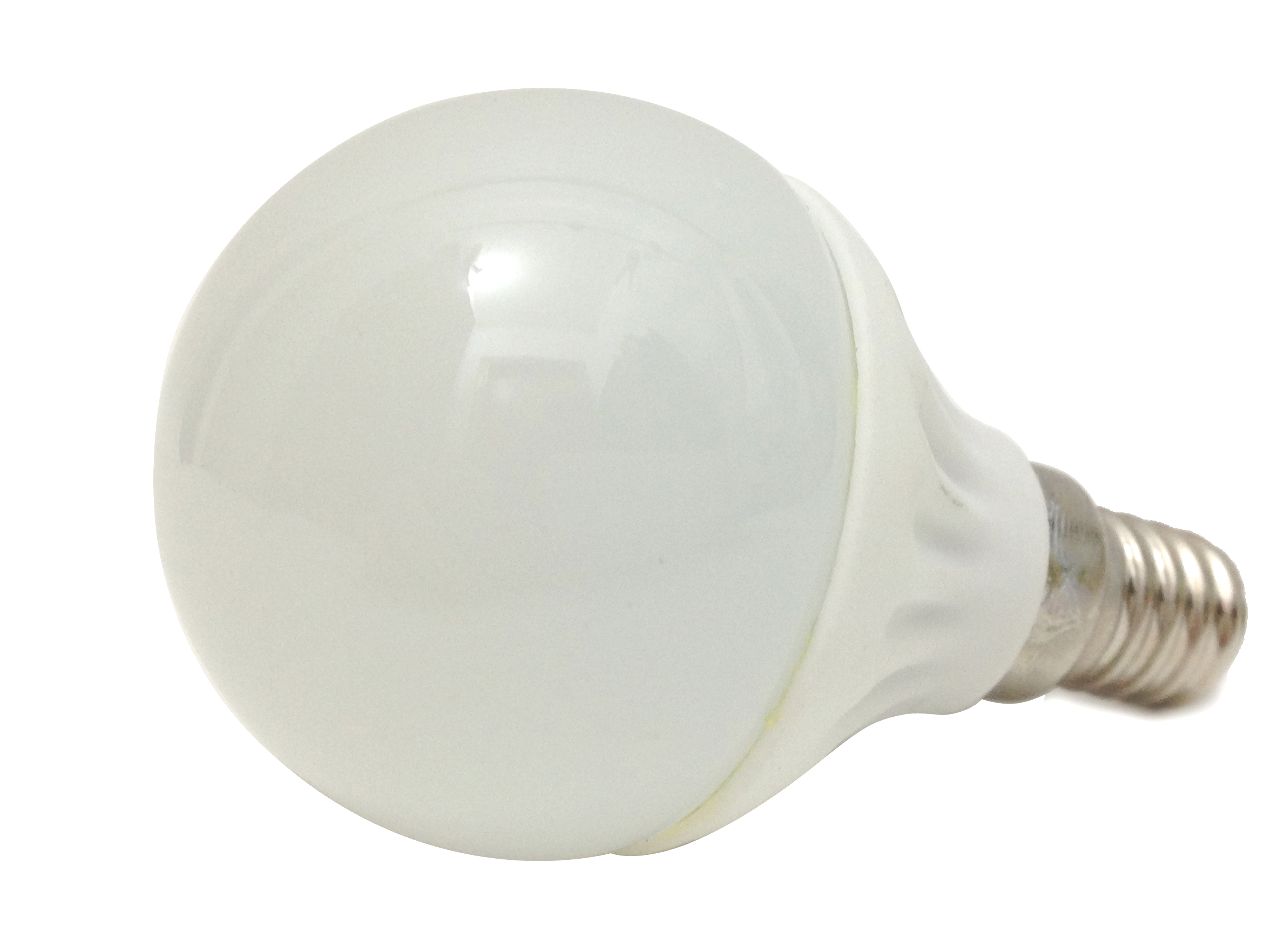 Bulb Led Miniglobe 4W E14 LED light bulbs hot Cold neutral