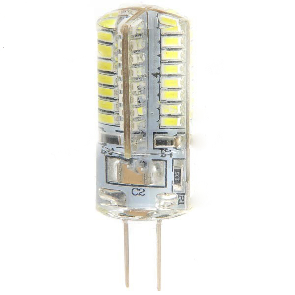 Led g4 3w conprotezione offerte lampadine led silamp for Lampadina led 3w