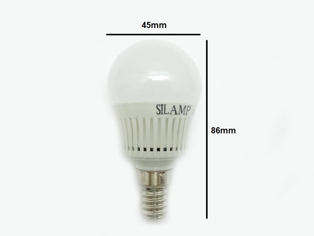 L12 e143w offerte lampadine led silamp lampadina for Lampadina led 3w