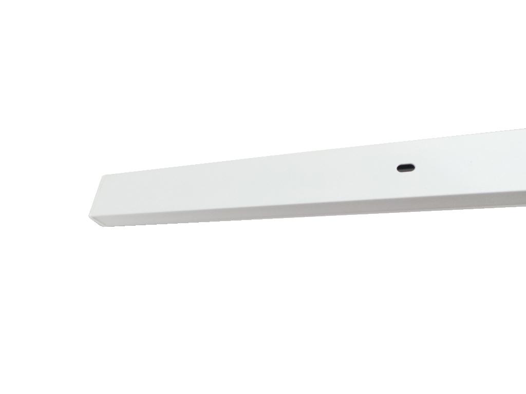 Faretti Binario Soffitto: Bin bianco 1.5m faretti e fari led binario led 1.5 metri.