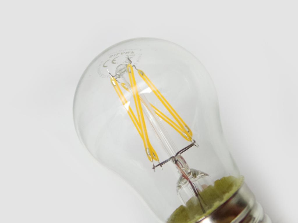 Offerte lampade led lampadina led g w led g compatta mini for Offerte lampadine led
