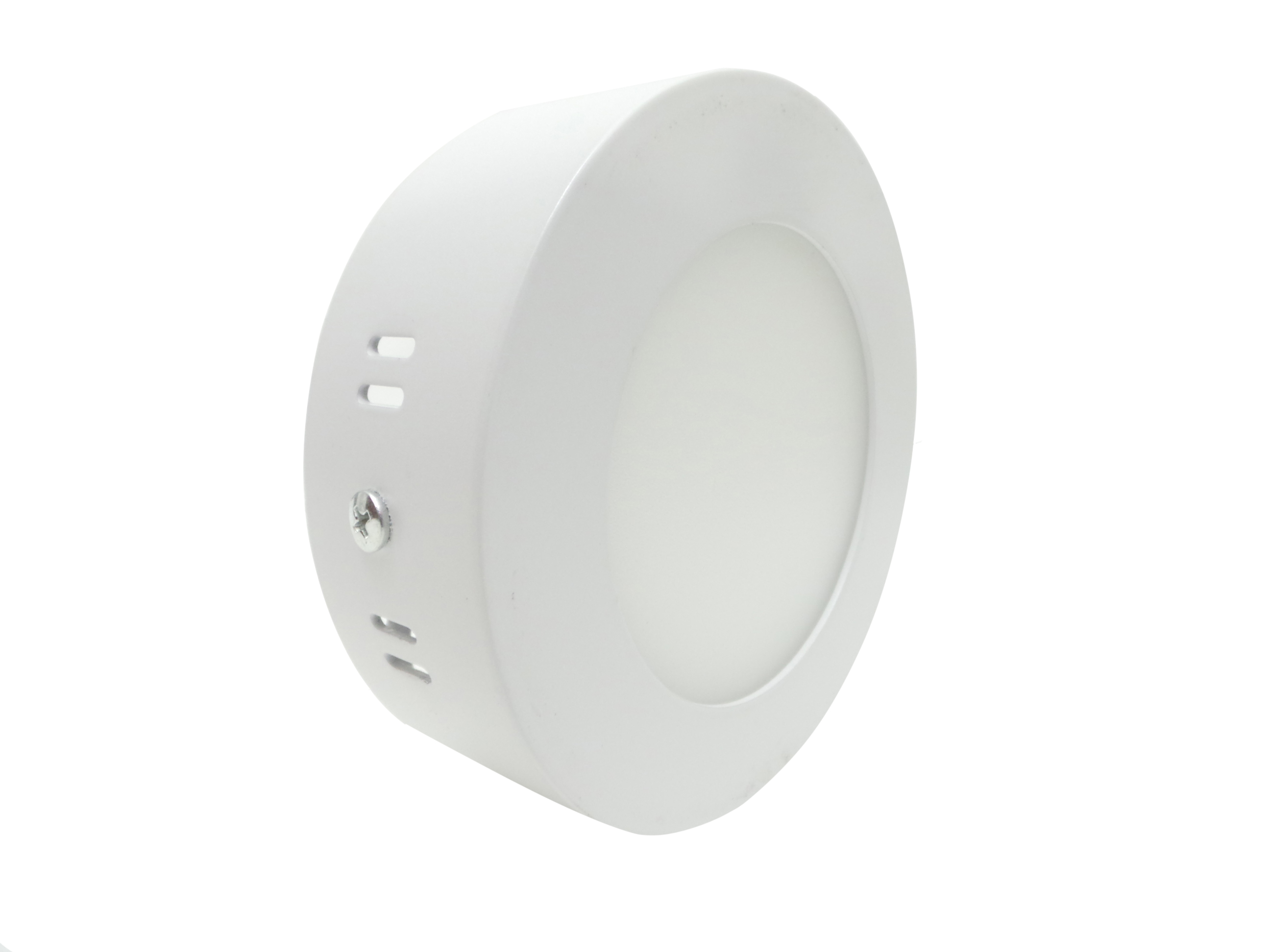 Plafoniera Led A Soffitto : Pl0 6w offerte plafoniere pannelli led silamp plafoniera
