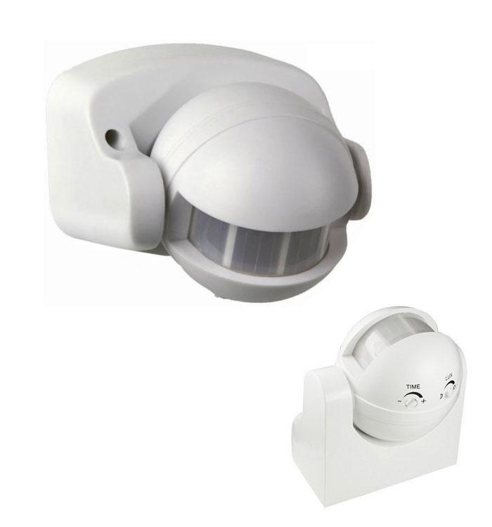 Sensore Per Accendere La Luce.Sen 1 1200w Offerte Sensori Movimento Infrarosso Silamp