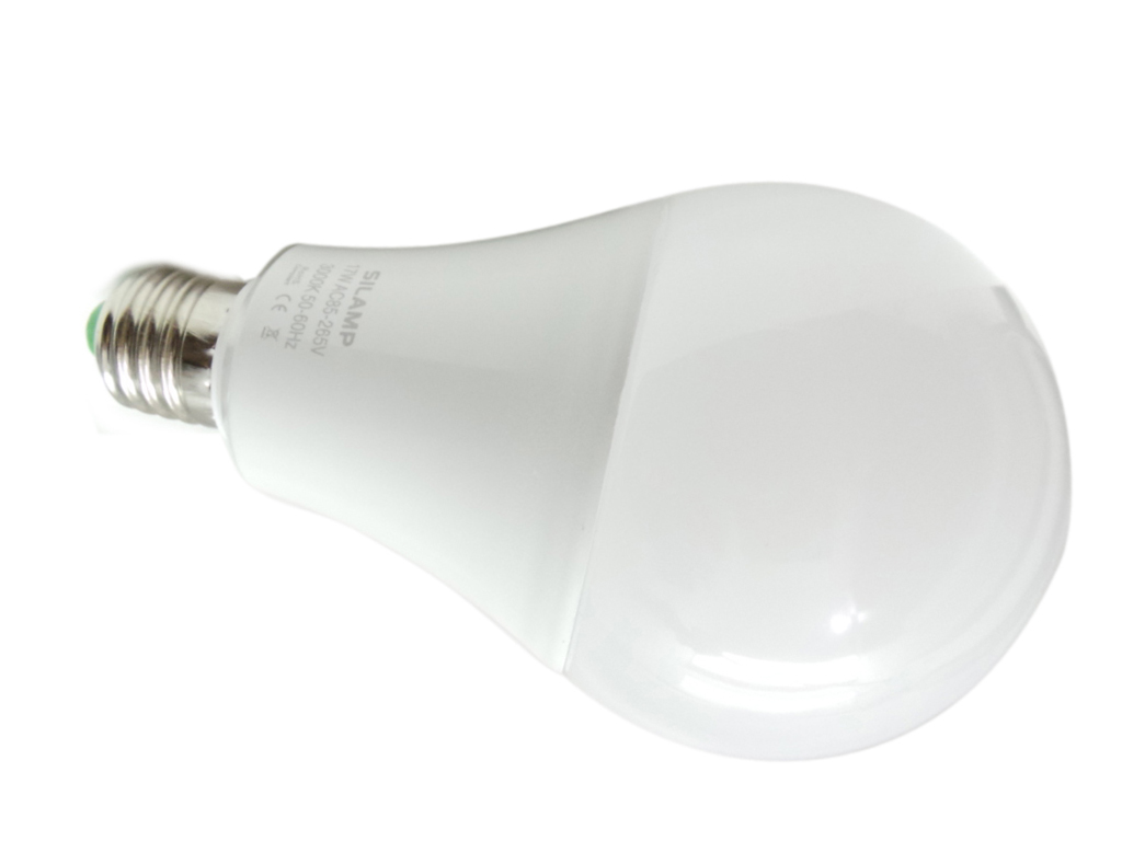 Led Bulb Globe E27 17W Led by Big Step Ball 2835 Great Attack