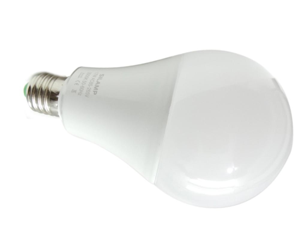 costo lampadina h : Lampadina Led a Globo E27 17W Passo Grosso da Led a Sfera 2835 Attacco ...