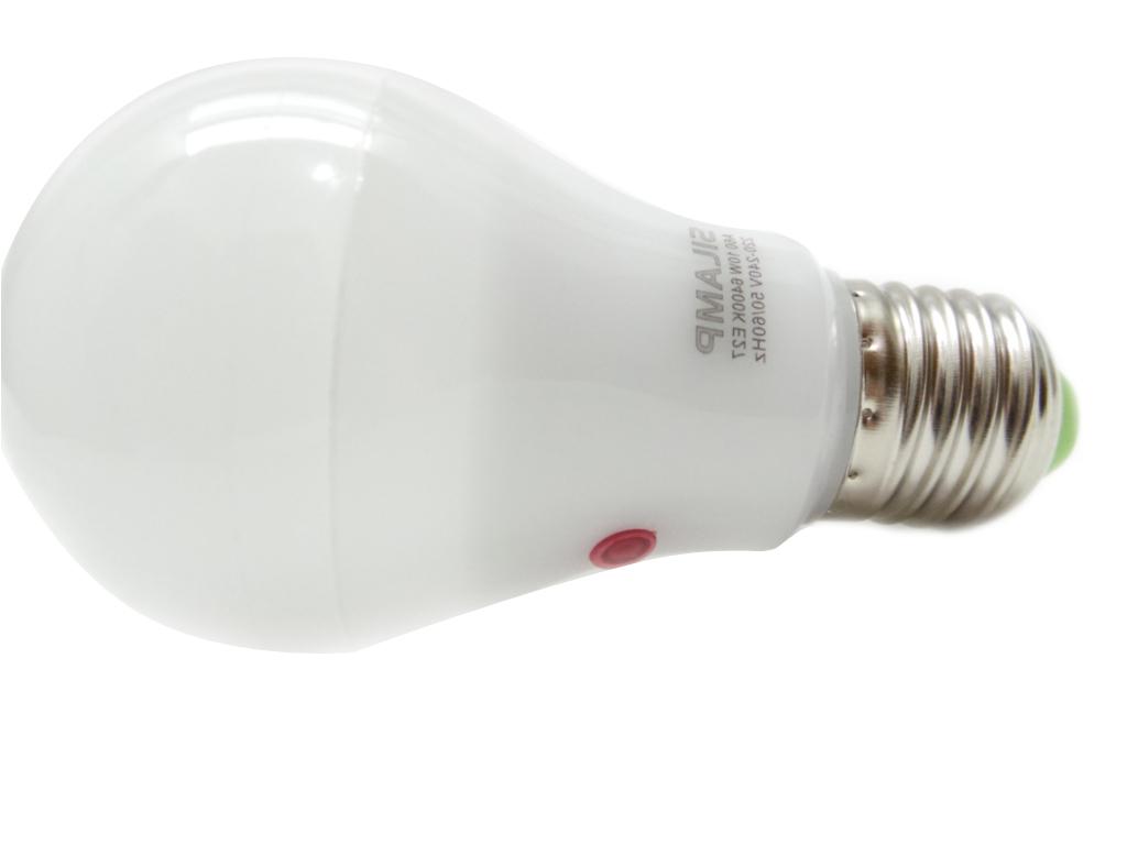 Plafoniera Esterno Con Crepuscolare : L30 10w offerte lampadine led silamp lampadina
