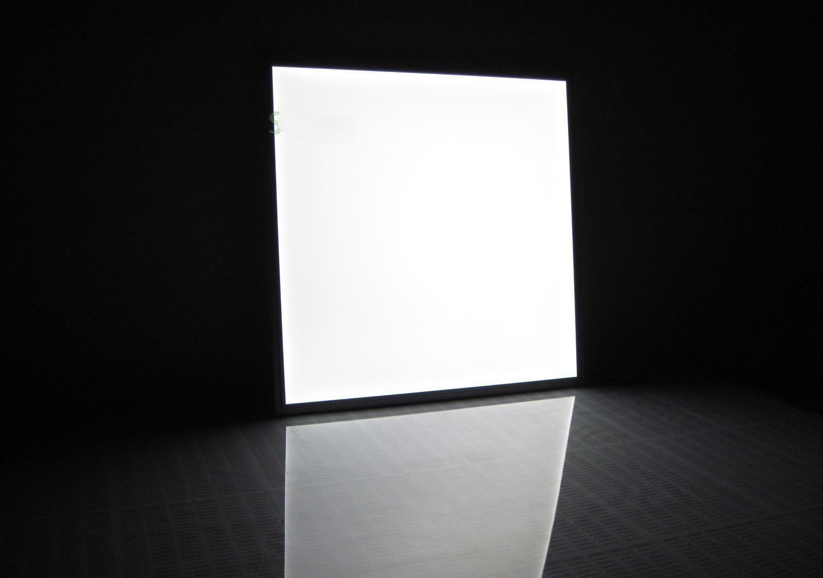 Plafoniere Quadrate Led : Led panel w quadrat deckenleuchte cm