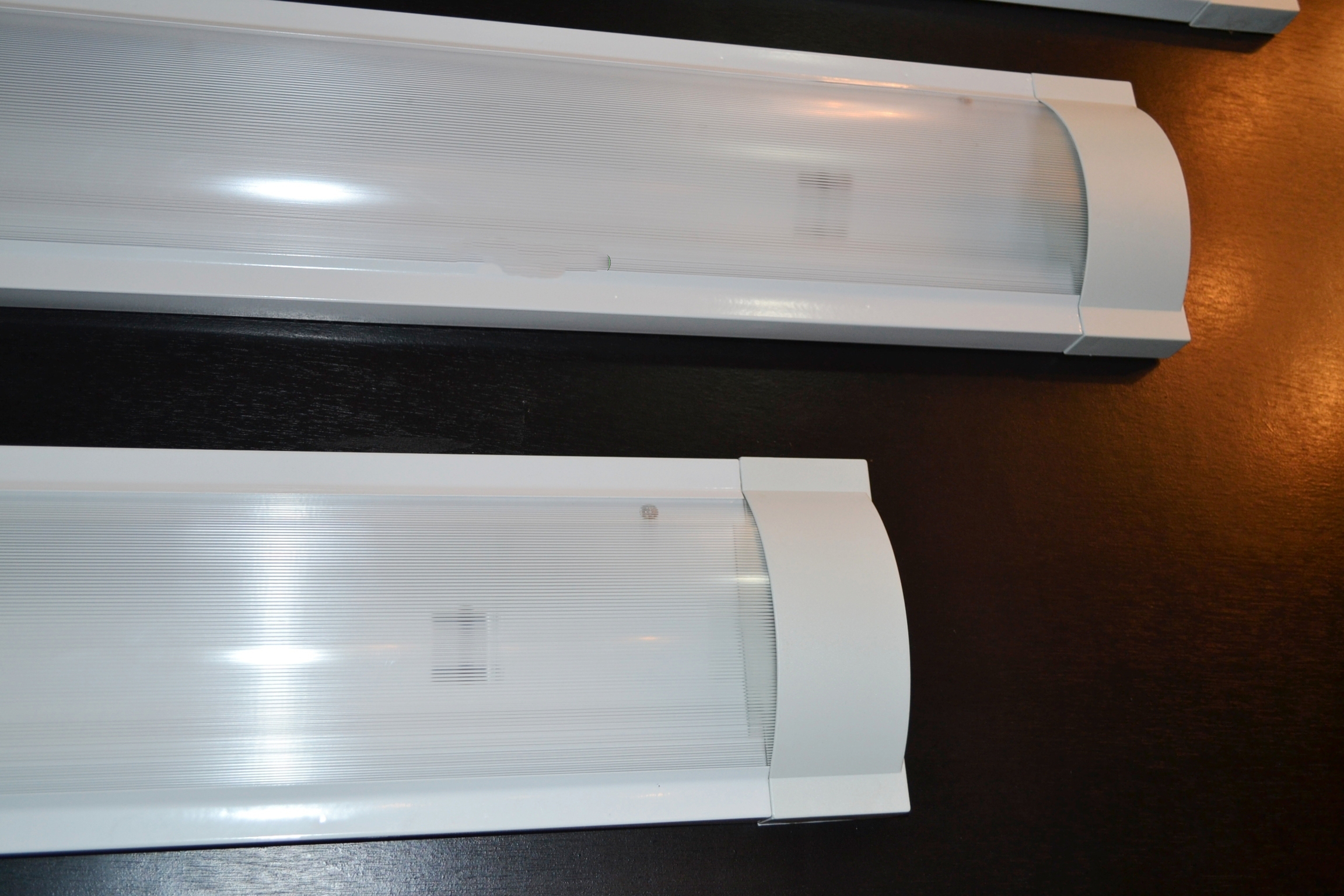 Plafoniera Led Acquario 150 Cm : Plafoniera tubi led cm happycinzia