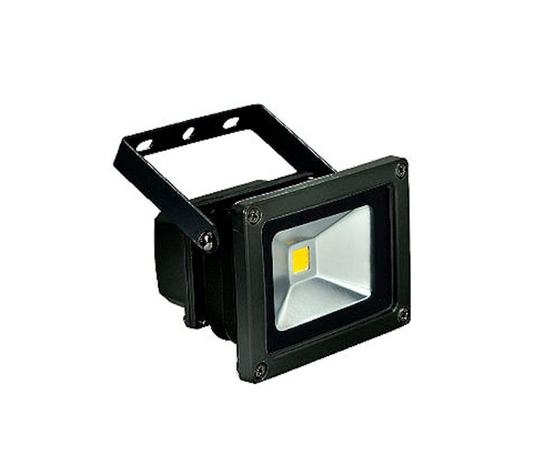 LED floodlight 10W Lights for the inside and the outside of the Led lamp IP65