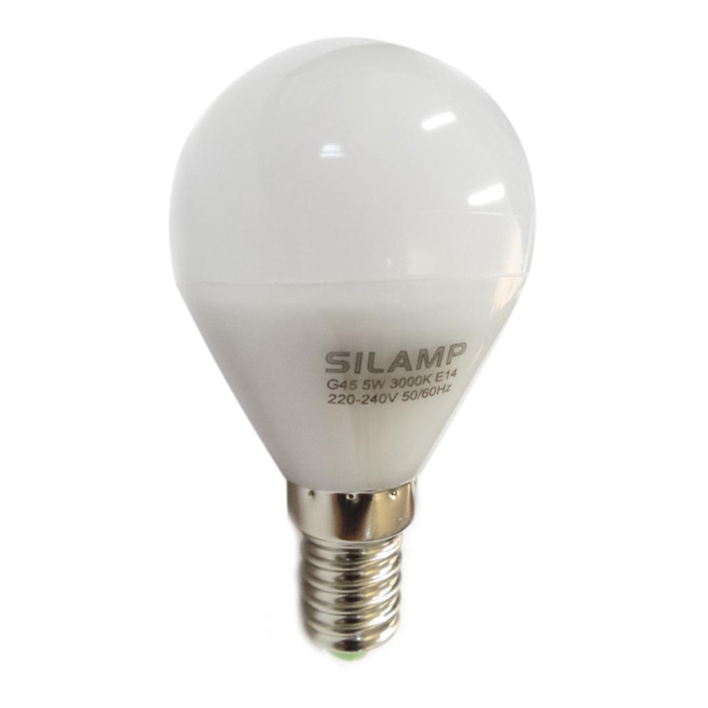 L33 5w offerte lampadine led silamp lampadina led for Offerte lampadine led