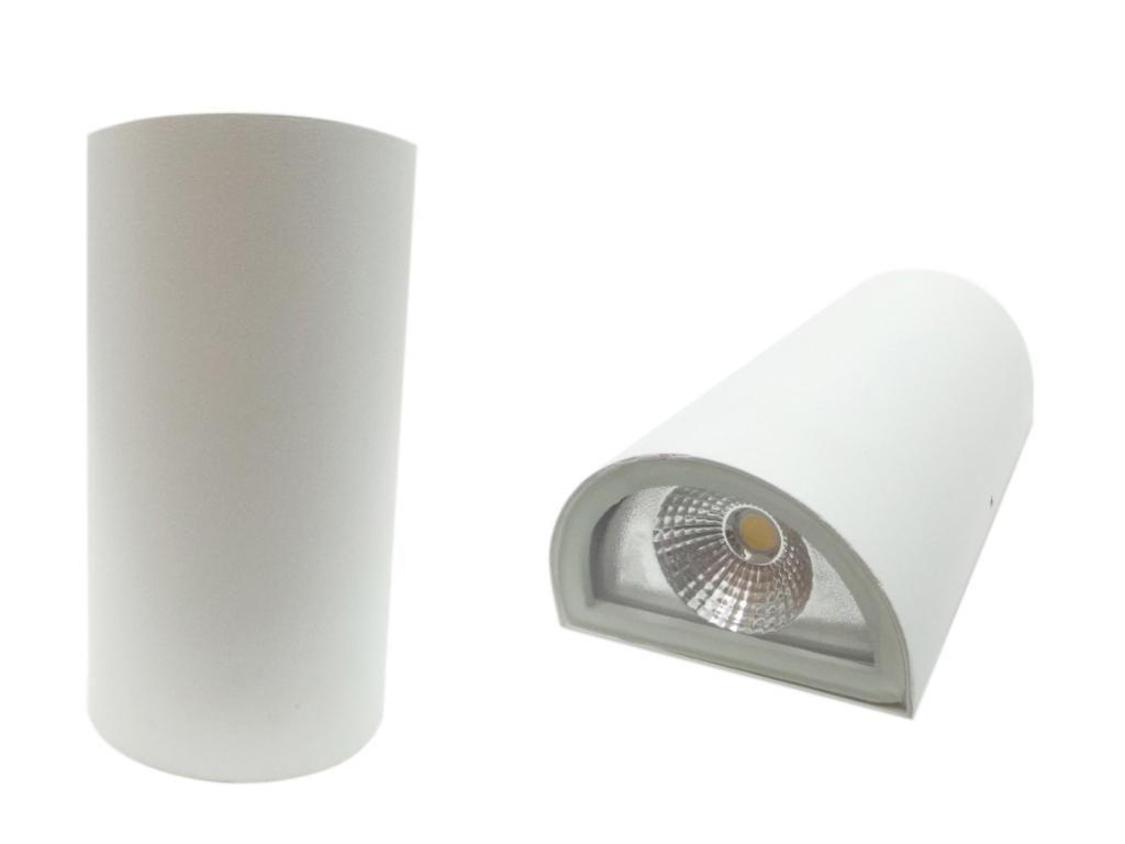 Lampade led per esterni offerte lampada led quadrata cm w lumen