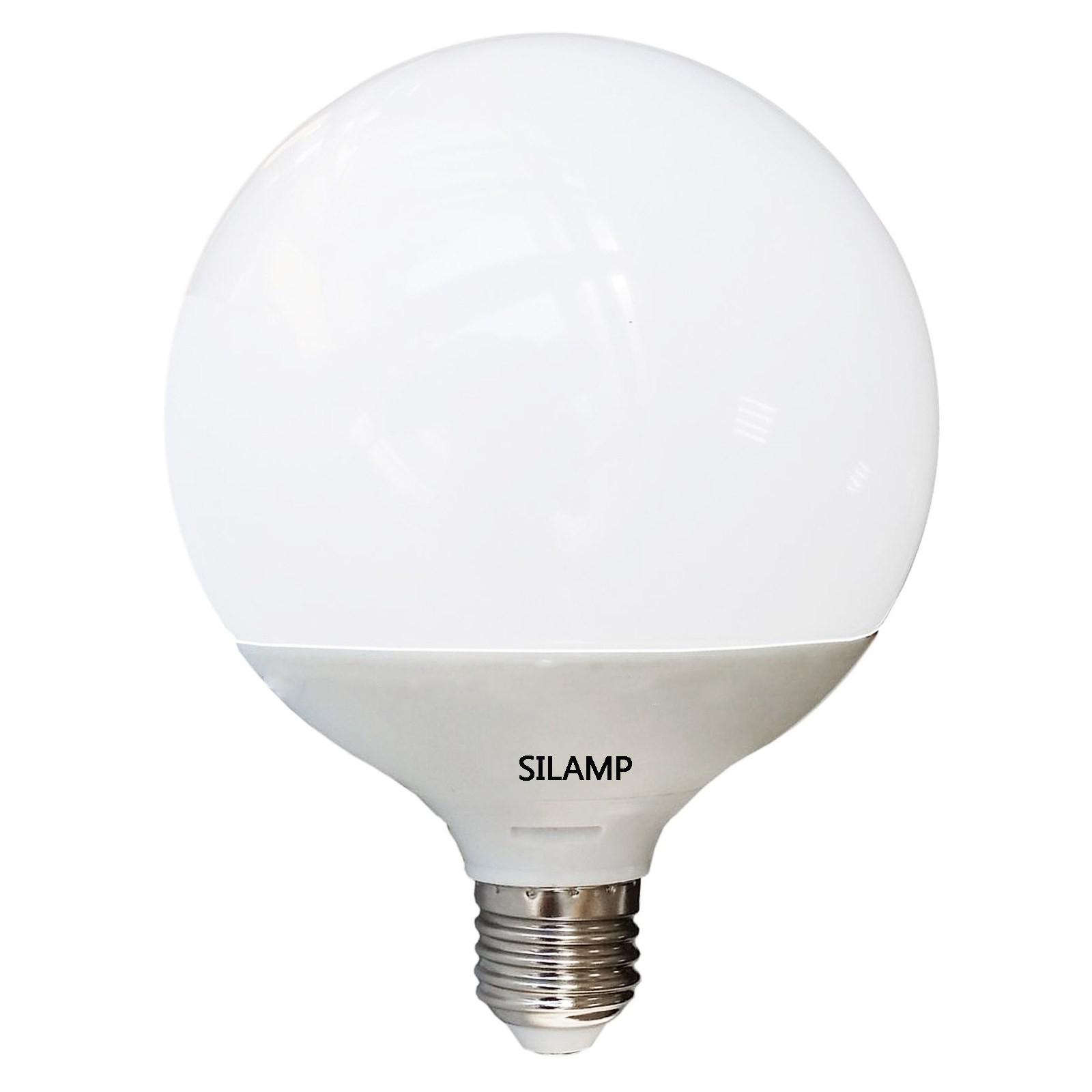 G95 12w offerte lampadine led silamp lampadina a for Lampadine led e27 prezzi