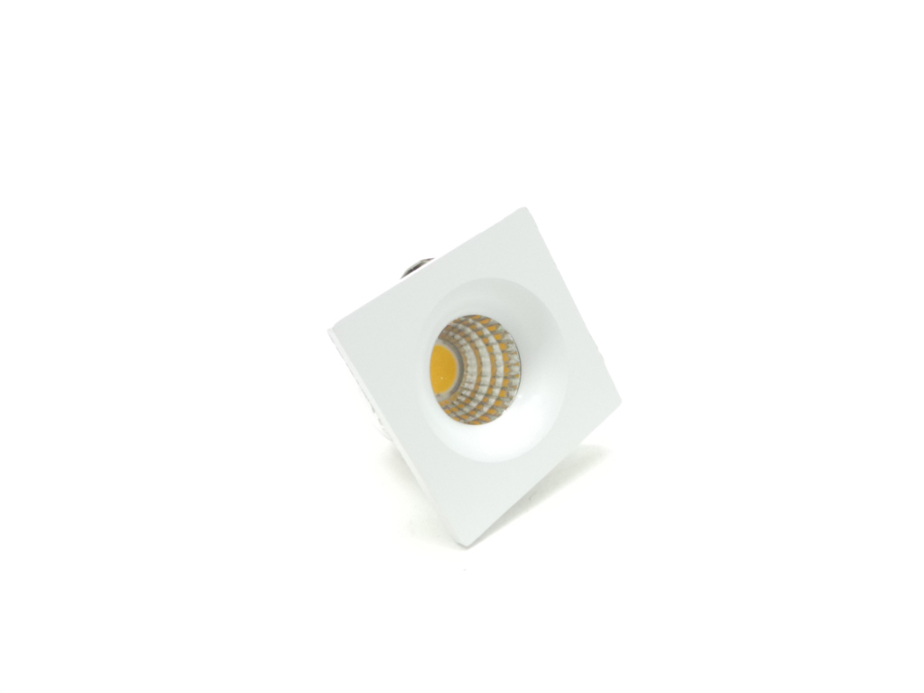 F89 3w faretti e fari led mini faretto led da for Costo faretto led