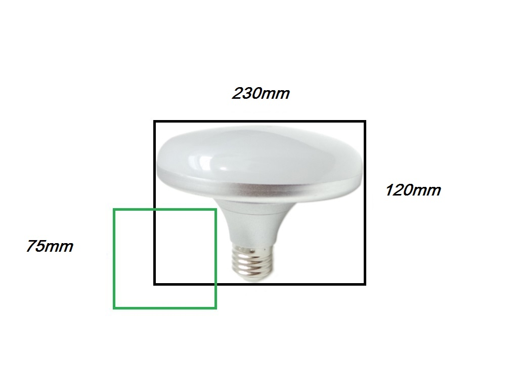 L46 50w offerte lampadine led silamp lampadine a for Costo lampadine led