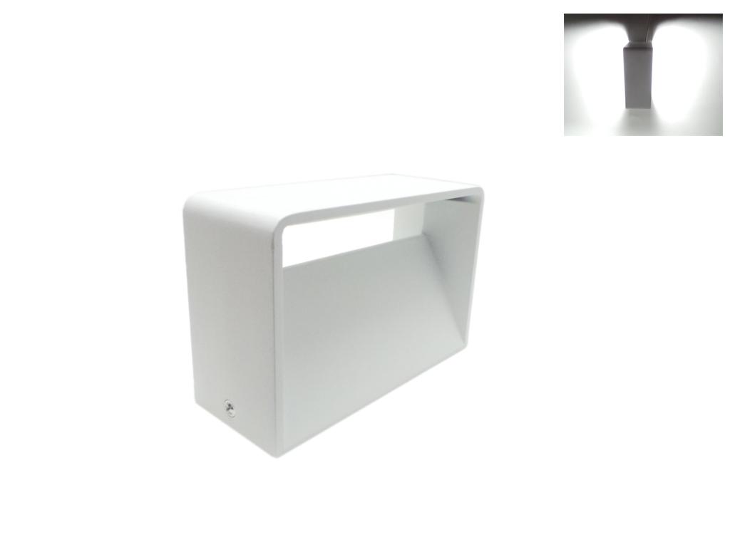 B46 5w offerte applique lampade parete silamp for Applique muro
