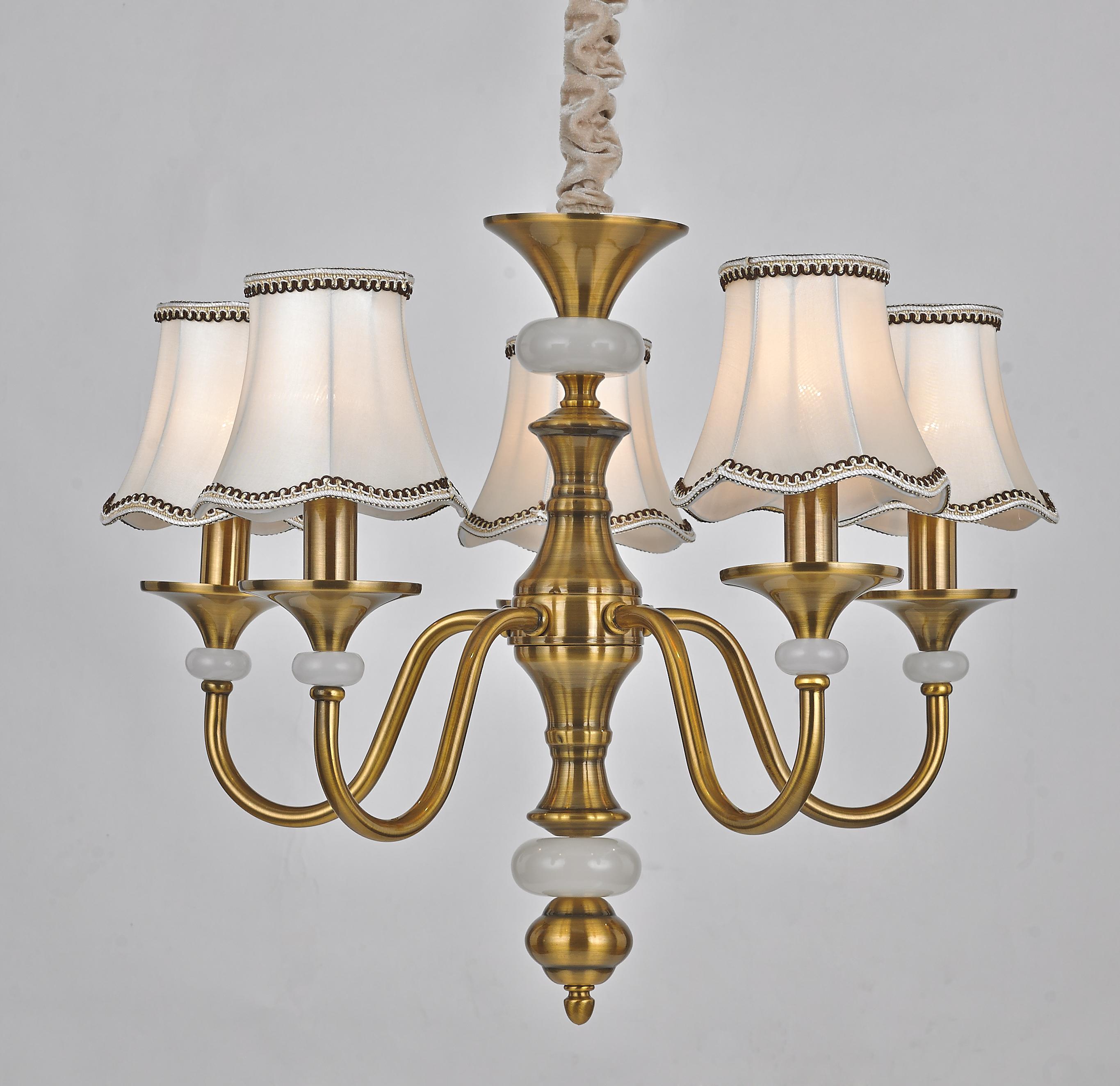 D2005 6 lampadari a sospensione silamp lampada da for Lampadari di tessuto
