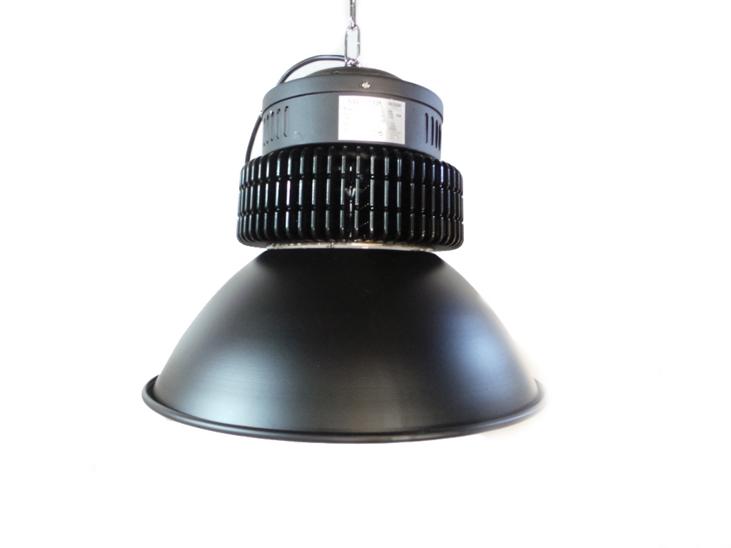 Phare Industrielle Led 200w a Mené le projecteur Silamp bell led