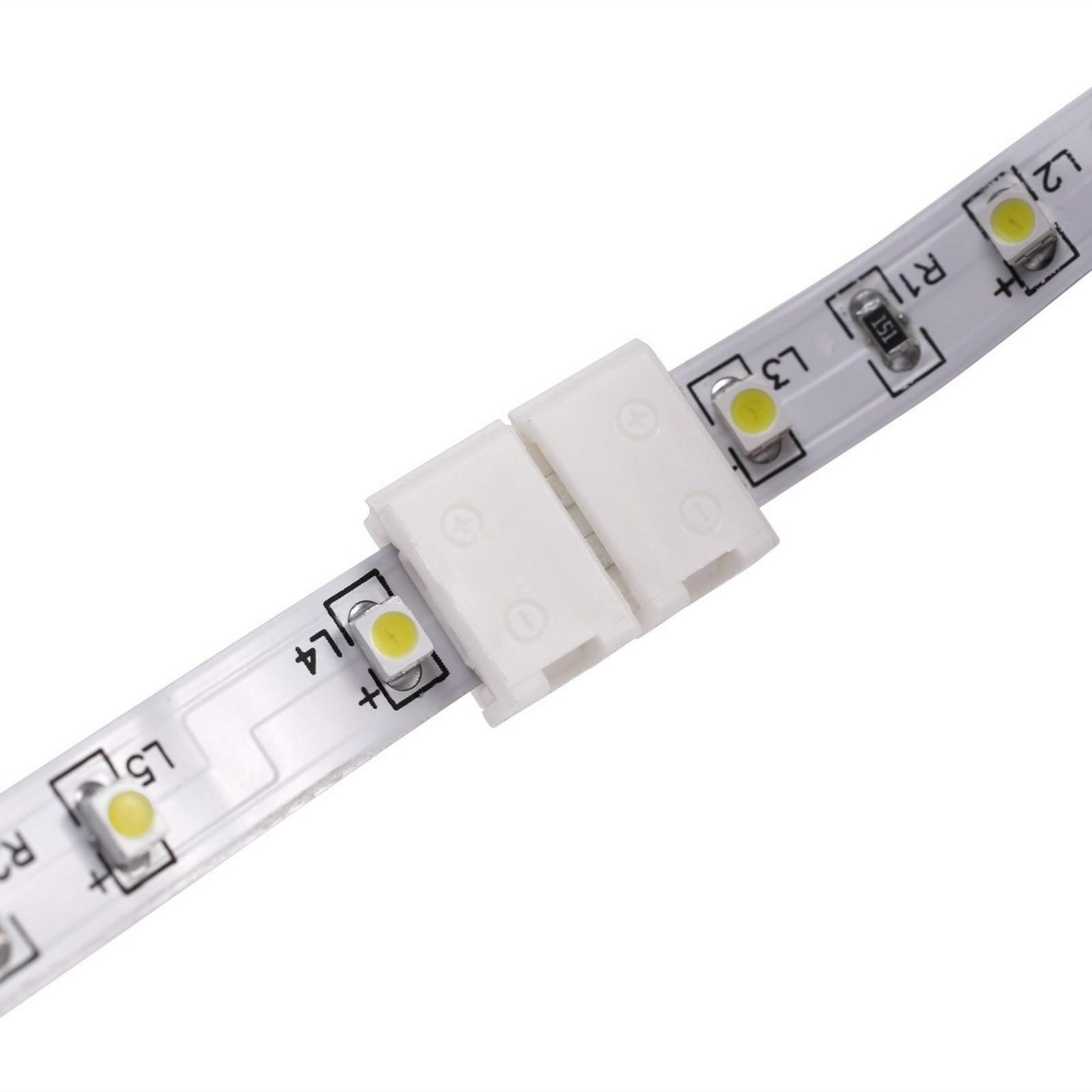 C10 3528 offerte cavi connettori e kit elettrici for Strisce led bricoman