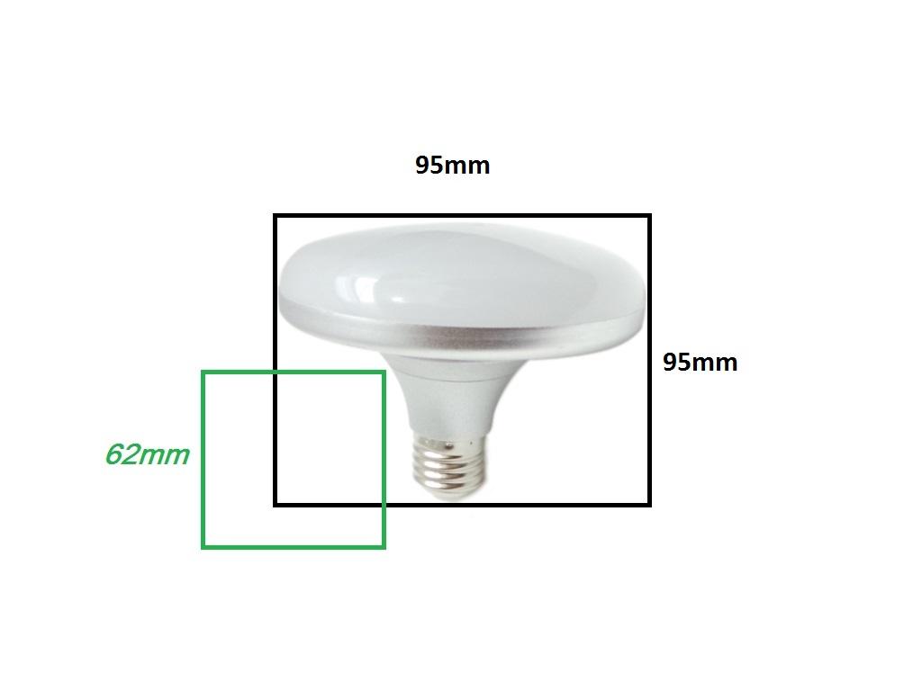 L62 12w offerte lampadine led silamp lampadine a for Offerte lampadine led