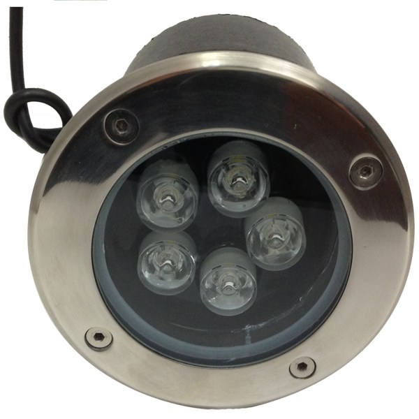 LED spotlight 5W driveway 150 recessed from the outer path indicators led spotlights
