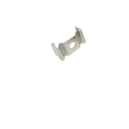 Gancio fissaggio per profilo alluminio per modello BARRA-5
