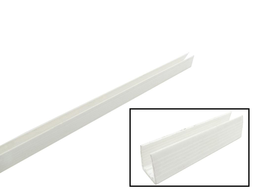 Clip di Fissagio Supporto per fissaggio per striscia led S6-2835