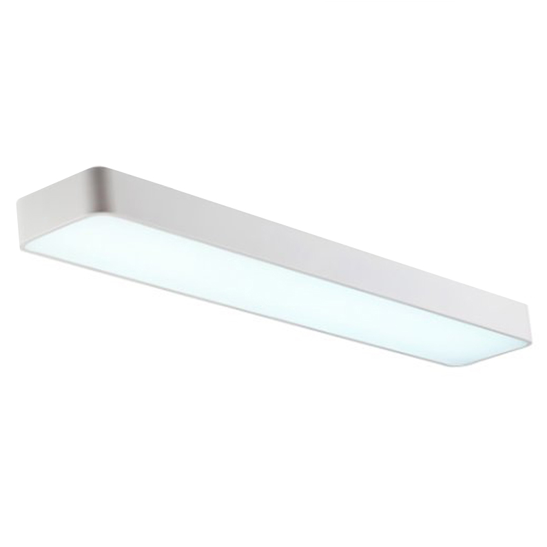 Ceiling light led 38W included cable steel suspension pi-5-38w