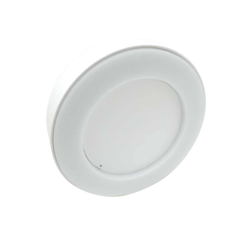 Led lámpara de pared, lámpara de 15w circular de la pared