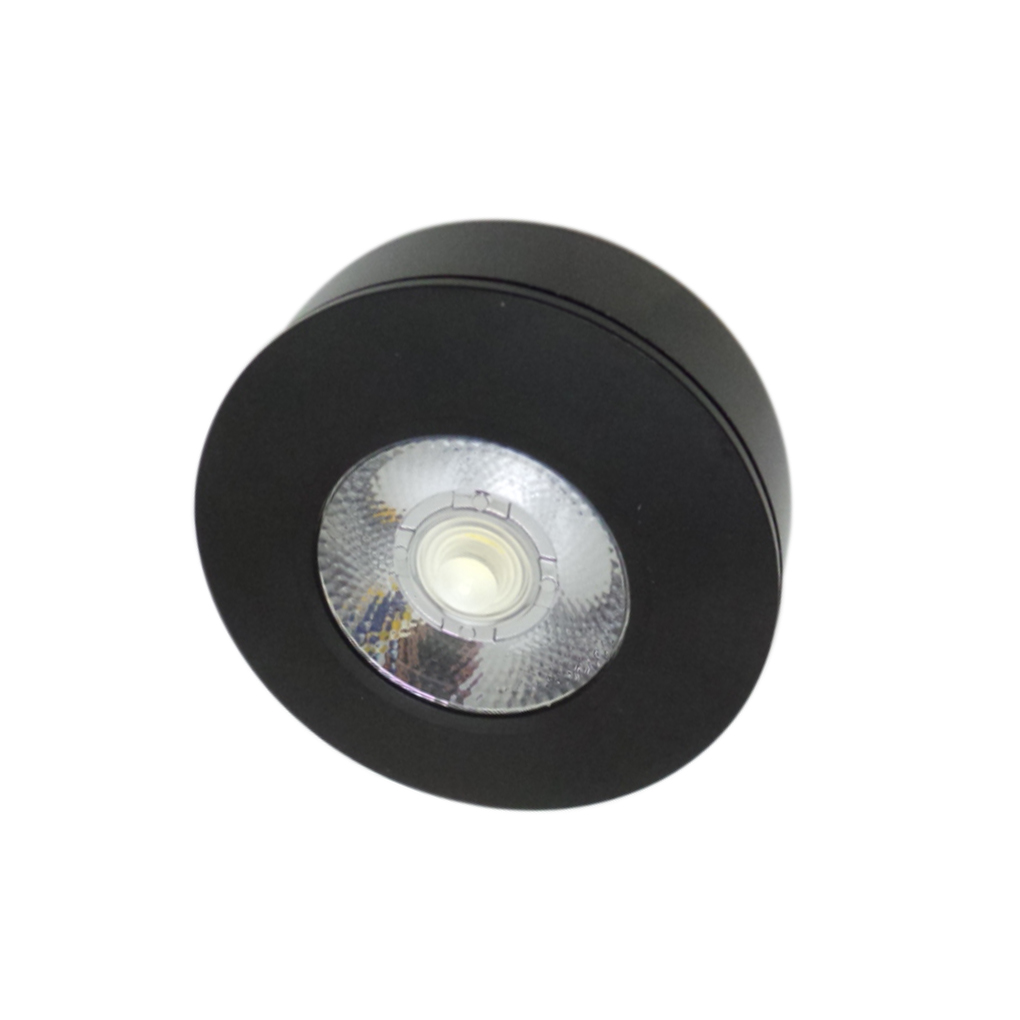 Recessed spotlights mini led 5w powerful, recessed led Spotlight with power supply