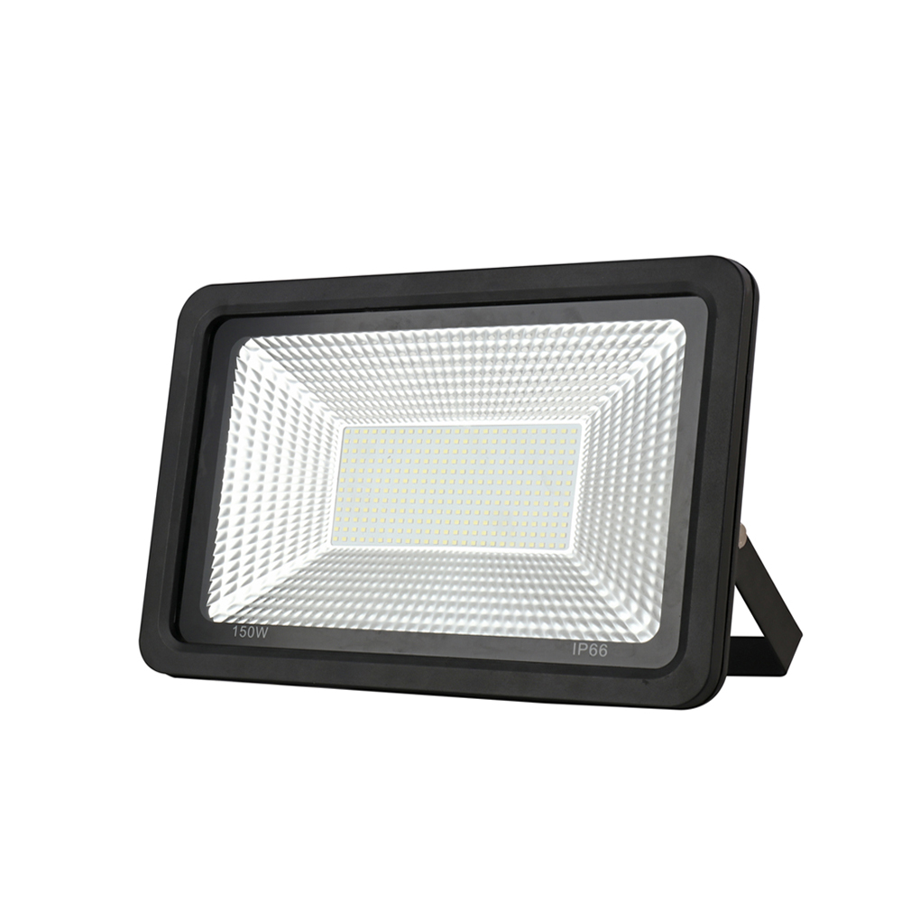 Proyector LED 150W Ultra Slim Luces para el exterior y el interior con Led de la lámpara