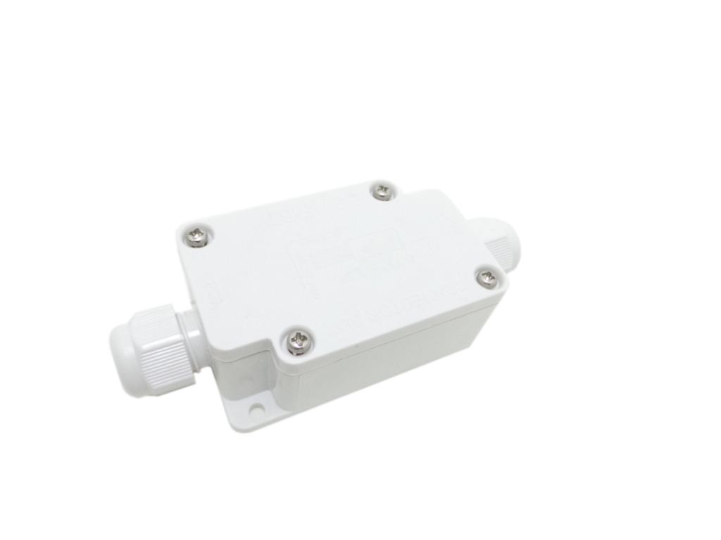 Now The Little Box For Watertight Cable Waterproof Connector Ip67