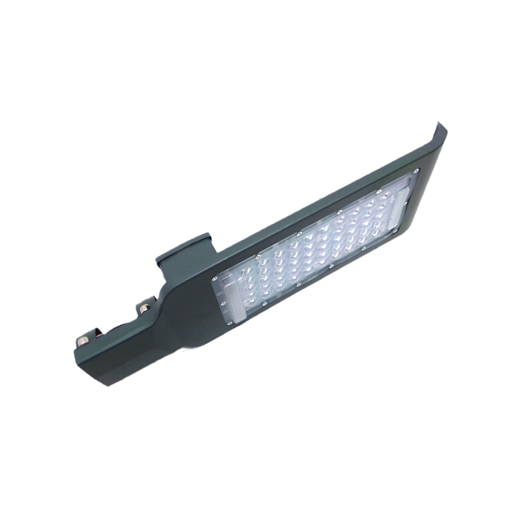- Street light lamp led street 50W street lighting, ultra-slim