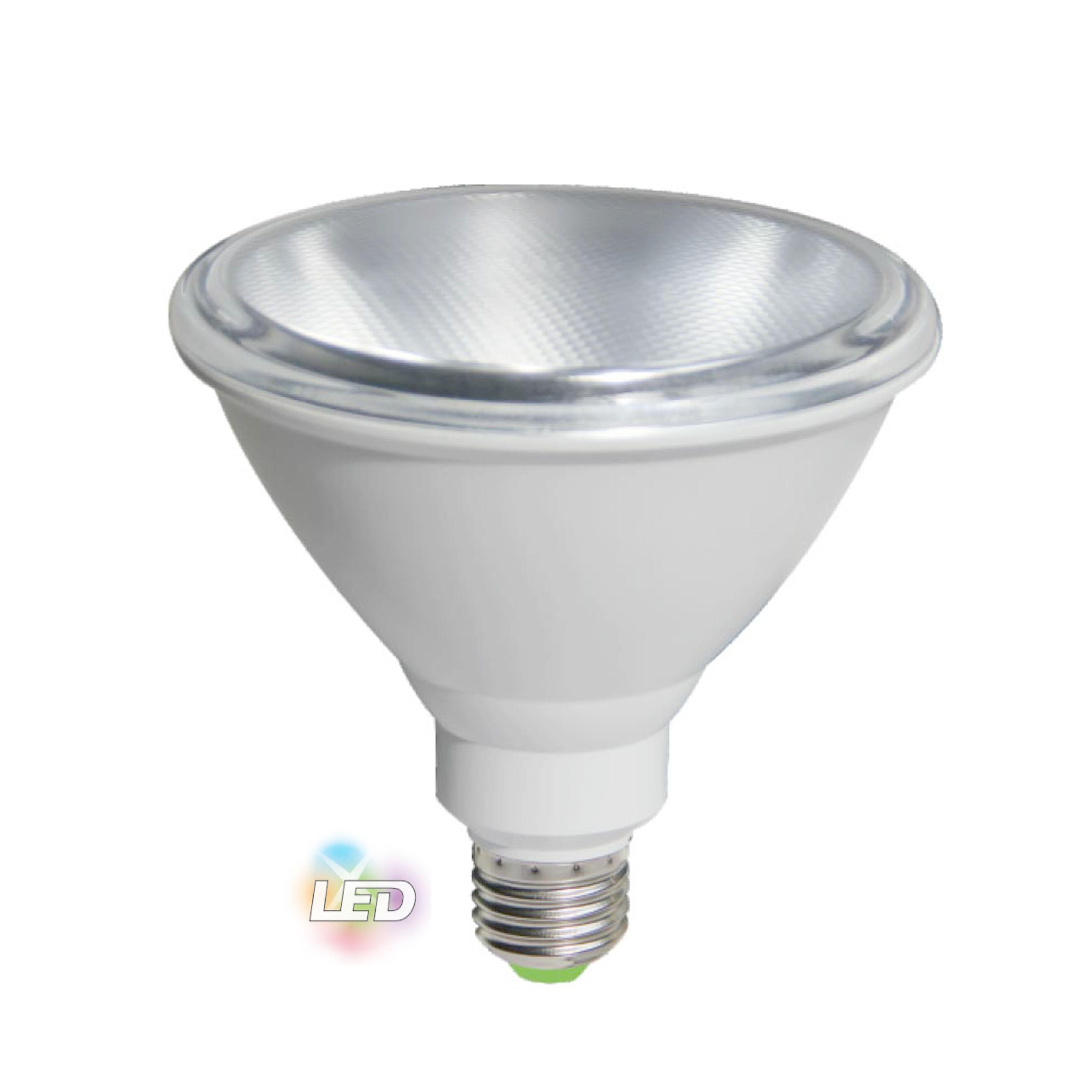 Lampada Per Faretto A Led.Par38 T1 15w Offerte Lampadine Led Silamp Lampadina